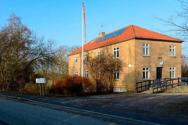 Botilbud Dianalund Ekkofonden - Billede 2