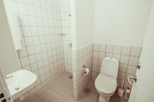 særligt tilrettelagt tilbud landerupgaard badeværelse
