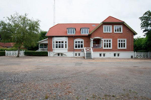 søndersø