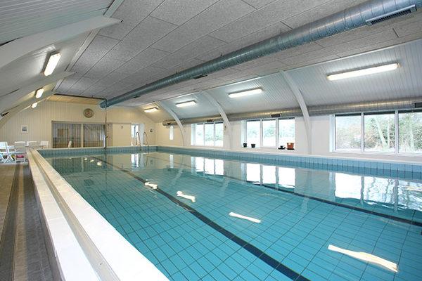 særligt tilrettelagt tilbud - østergaarden - svømmehal