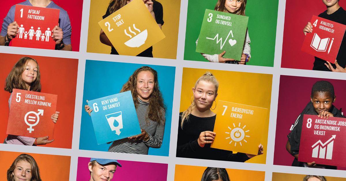 Arbejdet med Verdensmål skal bygges på medarbejdernes viden og engagement